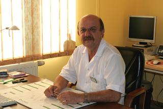 Marek Górecki